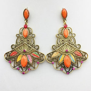 unique earrings for women