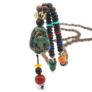 Touch of Nepal Handmade Ethnic Necklaces