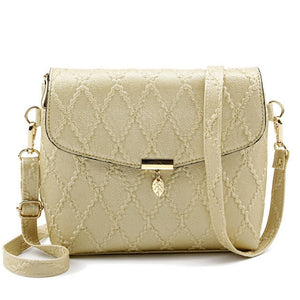 Shova Luxury Quilted Handbag