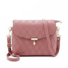 Load image into Gallery viewer, Shova Luxury Quilted Handbag