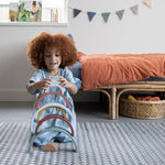 Afbeelding in Gallery-weergave laden, Little Dutch Stapelaar regenboog Pure en Nature Collectie