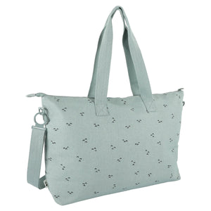 Trixie Mommy tote bag Mountains Luiertas