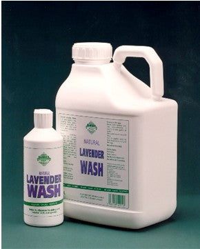 Barrier Natural Lavender Wash 500ml