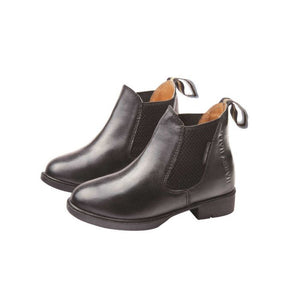 Harry Hall Silvio Jodphur Boots Junior