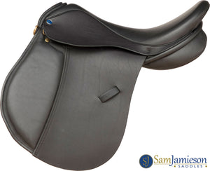 Sam Jamieson Classic General Purpose Saddle