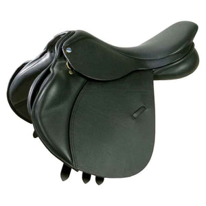 Sam Jamieson Jump Saddle