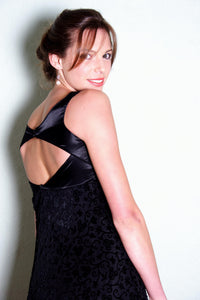 Chrystal Sloane Couture Fashion Design & Tailor Auckland