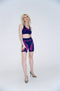 Шорты SPORT ACTIVE WEAR ULTRAVIOLET