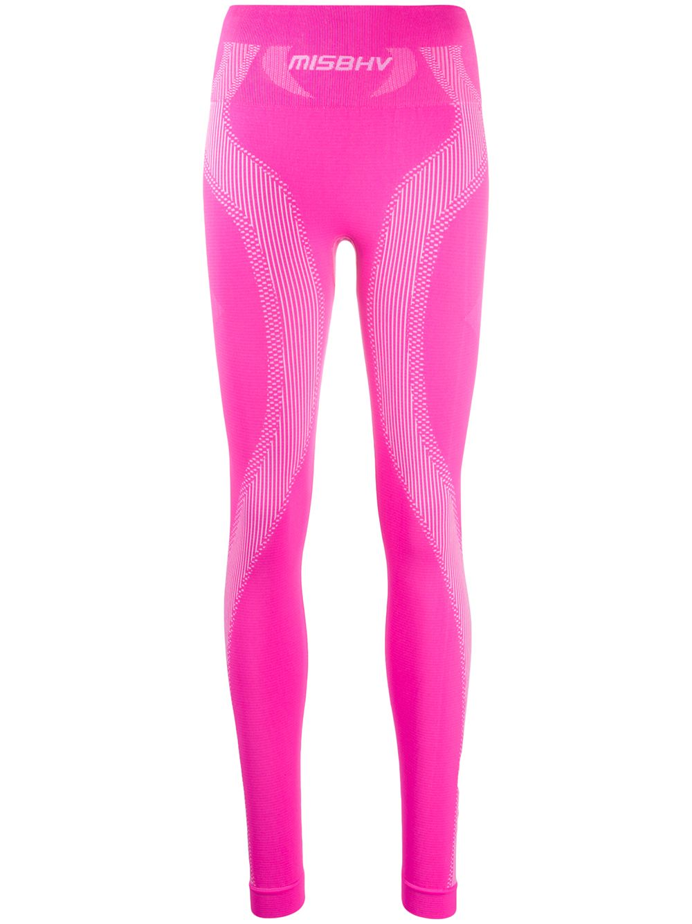 Леггинсы MISBHV SPORT ACTIVE WEAR PINK