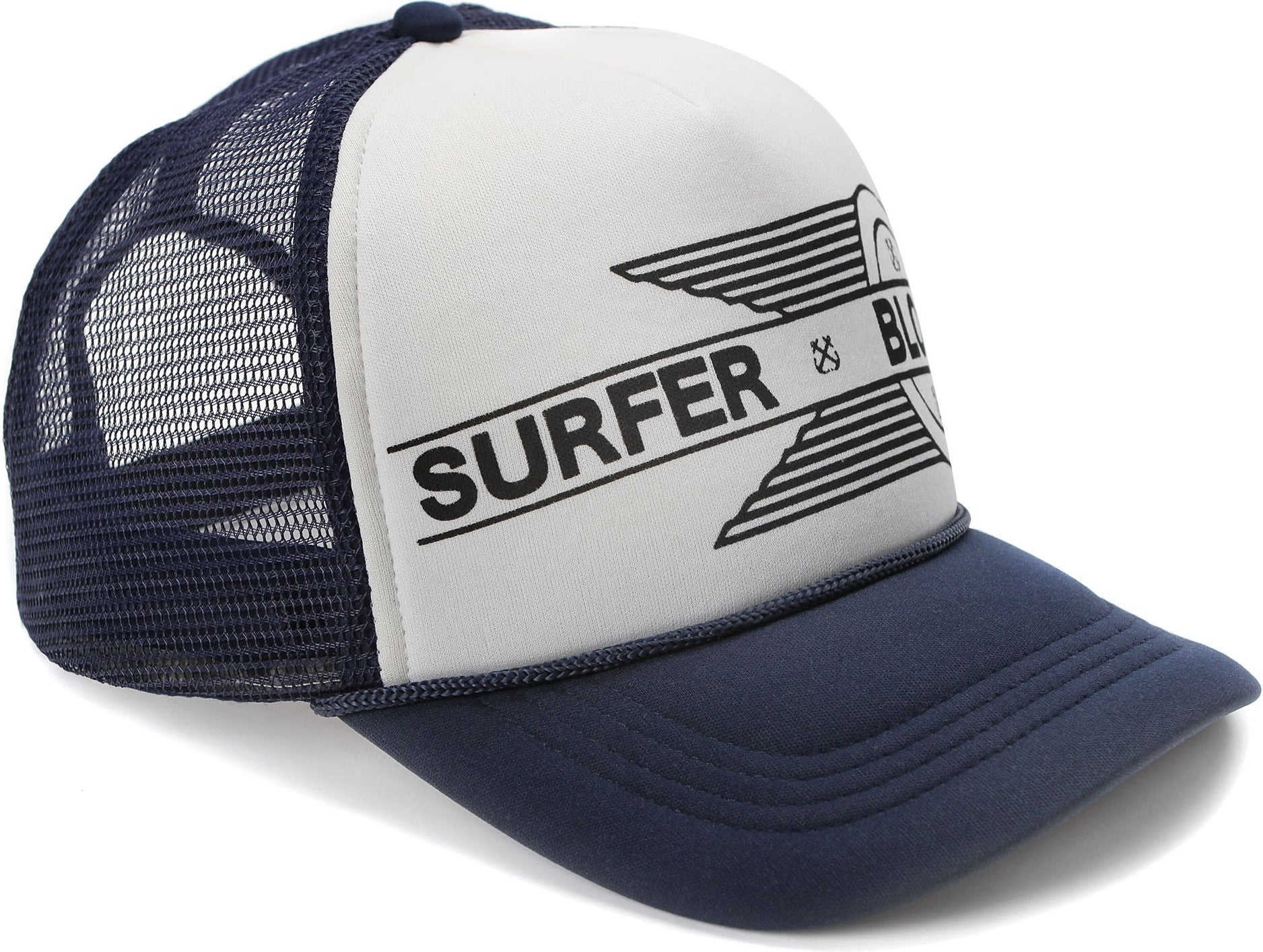 Кепка TIRED TRUCKER CAP