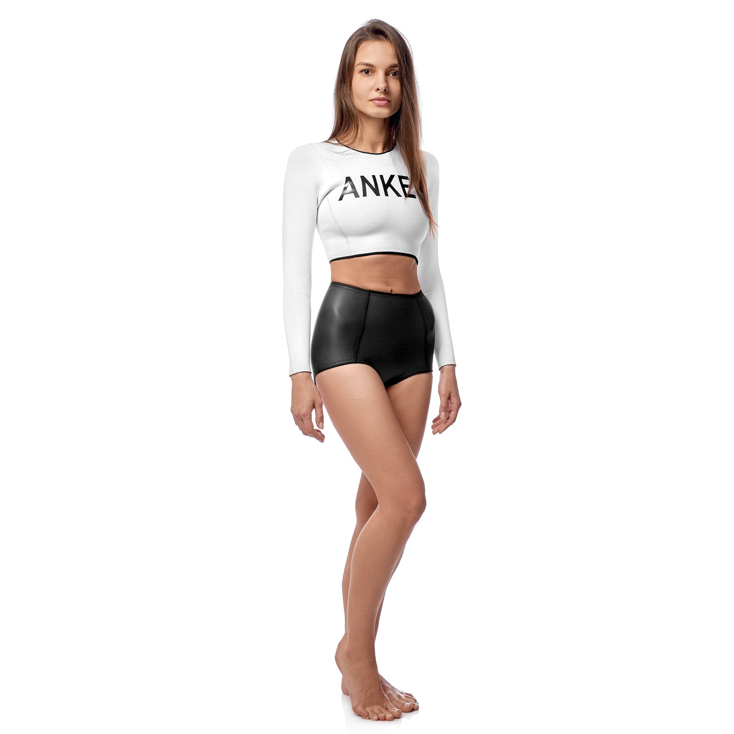 2 mm HANNA CROP TOP