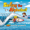 Книга SURFING THE ALPHABET