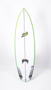 Серфборд LOST Surfboards Rocket Redux 6'0''