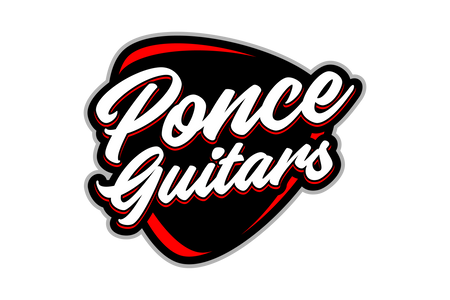 Ponce Guitars