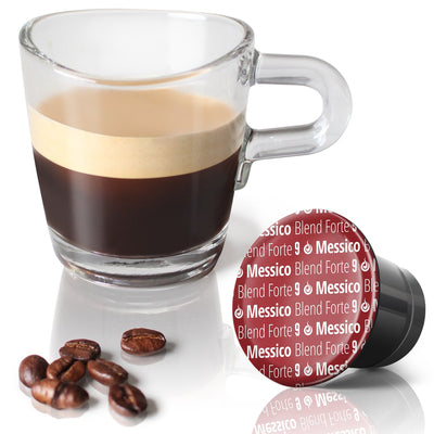 Messico Blend Forte