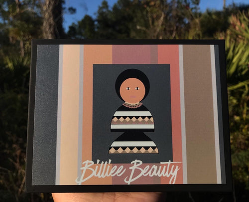 Indigenous Beauty Palette