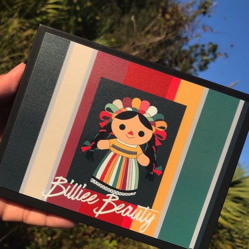 Read Description! Muñeca Hermosa Palette
