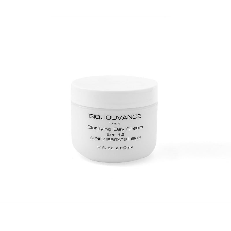 Clarifying Day Cream Anti-Blemish, SPF 12