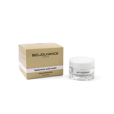 Hyaluronic Acid Creamy Mask