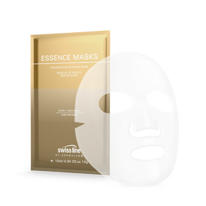 Swiss Line Essence Mask Resurfacing Infusion Mask