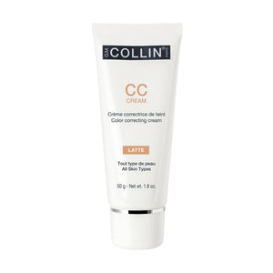 G.M. Collin CC Cream (Latte)