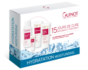 Guinot Hydration Beauty Kit
