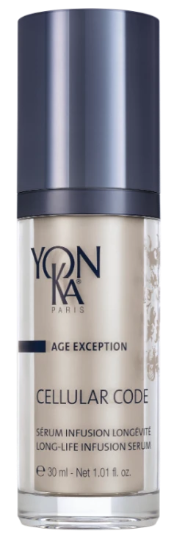 Yon-Ka Cellular Code Serum