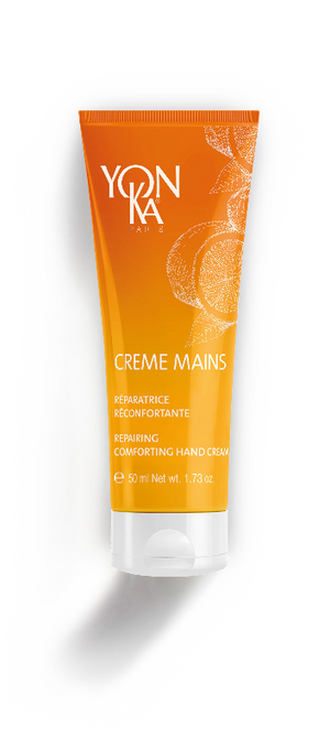 Yon-Ka Hand Cream Mandarin/Sweet Orange VITALITE