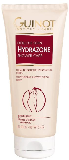 Guinot Hydrazone Moisturizing Shower Cream