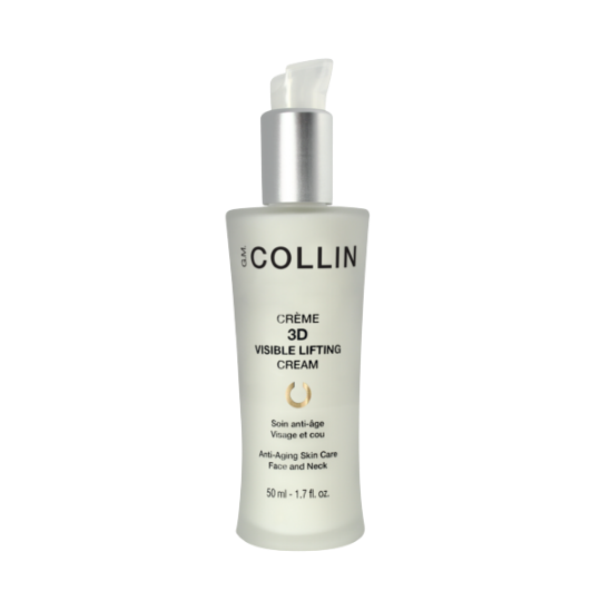 G.M. Collin 3D Visible Lifting Cream