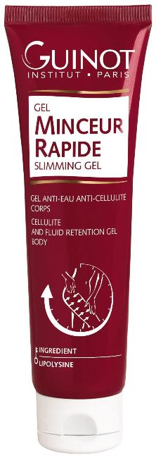 Guinot Fast Action Slimming Gel Cream