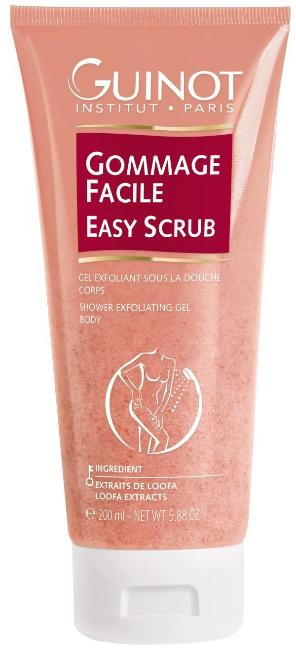 Guinot Easy Body Scrub