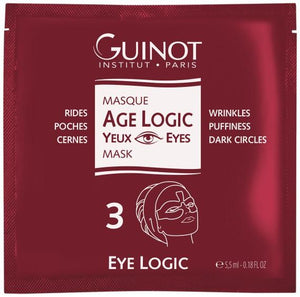 Guinot Age Logic Eye Mask