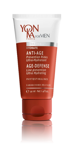 Yon-Ka Men's Age-Defense Cream