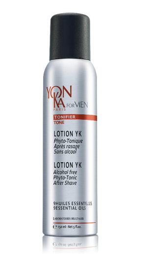 Yon-Ka Men's Lotion YK (After Shave)