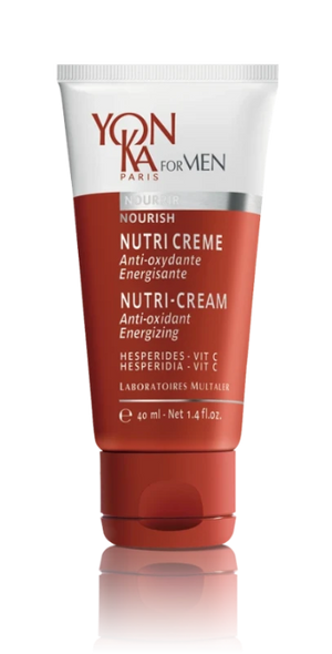 Yon-Ka Men's Nutri Moist
