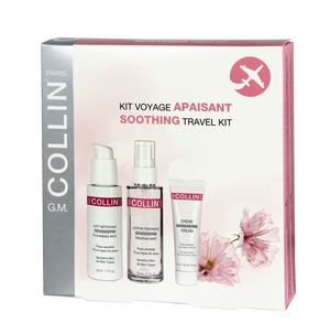 G.M Collin Soothing Kit