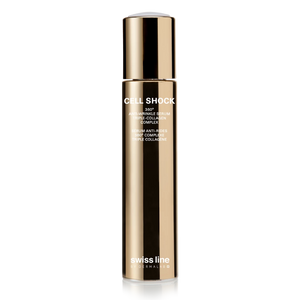 Swiss Line Cell Shock 360° Anti-Wrinkle Serum Triple Collagen Complex