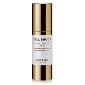 Swiss Line Cell Shock Lip Zone Corrective Complex