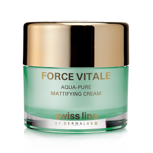 Swiss Line Force Vitale Aqua-Pure Mattifying Cream