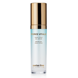 Swiss Line Force Vitale Aqua-Vitale Gel-Serum