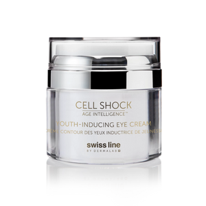 Swiss Line Cell Shock Age Intelligence Youth Inducing Eye Cream