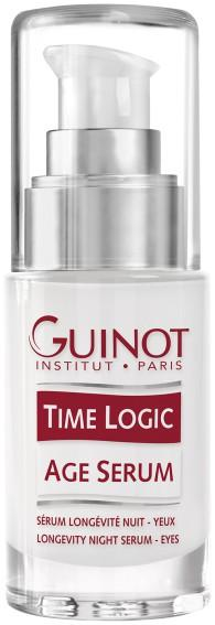 Guinot Time Logic Age Serum Eyes