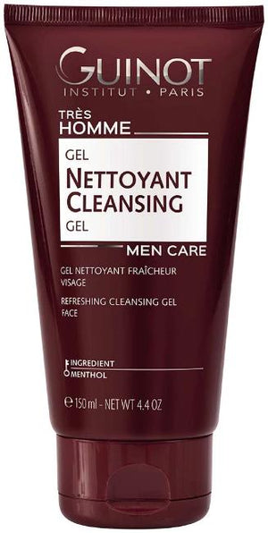 Guinot Men's Facial Cleansing Gel
