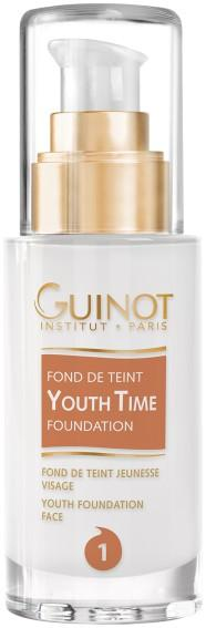 Youth Time Foundation #1