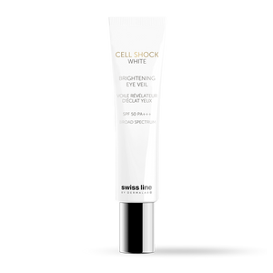 SWISS-LINE BRIGHTENING EYE VEIL SPF 50 PA +++