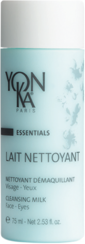 Yon-Ka Cleansing Milk Travel Size
