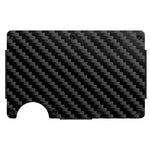 "The ""Brick"" Carbon Fiber Wallet"