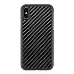 "The ""Protector"" Carbon Fiber iPhone Case"