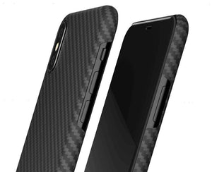 The Carbon Luxx iPhone Case